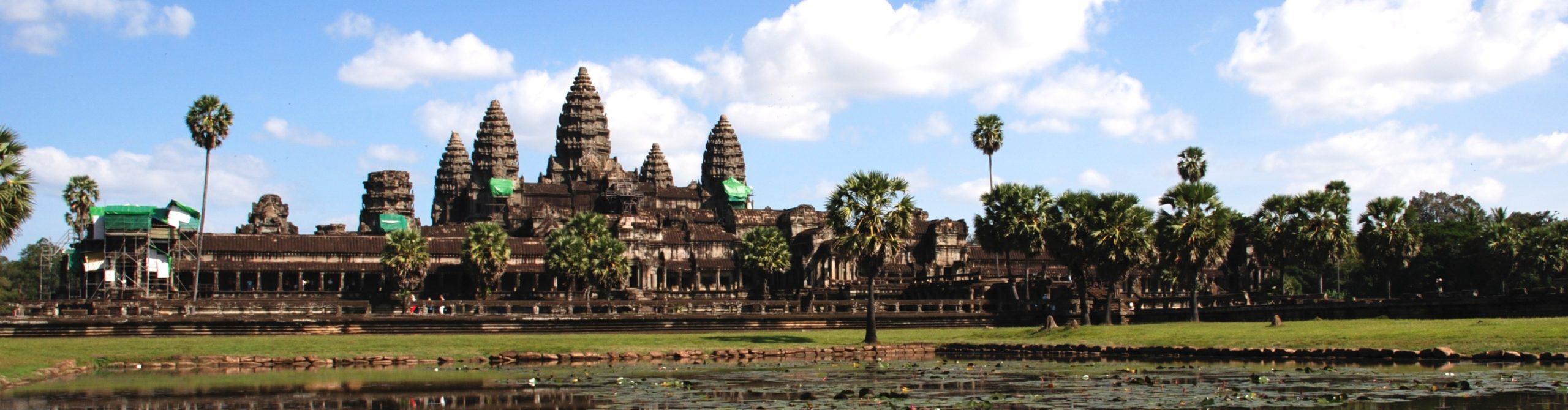 Angkor Wat in Kambodscha – Angkorwat.de