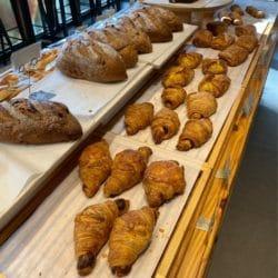 Leckere Bäckerei in Siem Reap